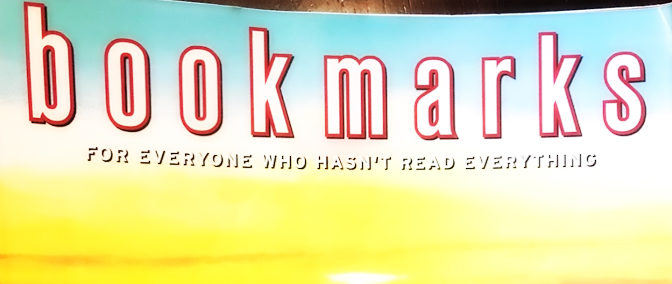 Bookmarks Magazine