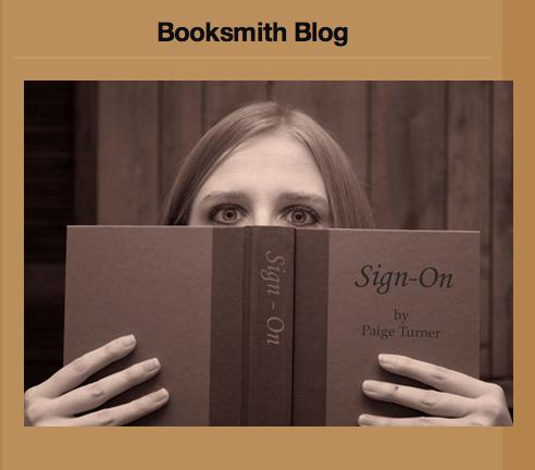 Alabama Booksmith blog