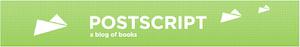 Church Street book blog header
