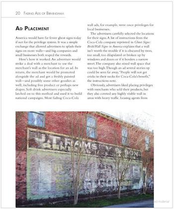Fading Ads Birmigham Page 20