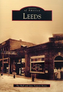 Leeds Book Cover