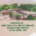 Vestavia Hills Library Used-Book Store
