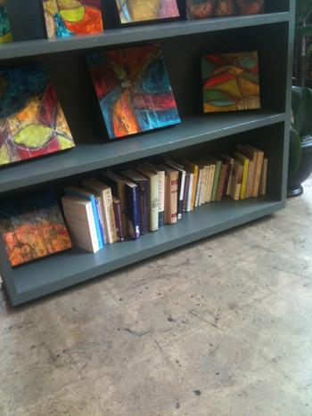 RedCat_bookcase
