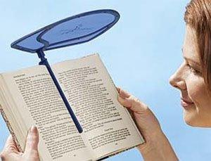 book umbrella