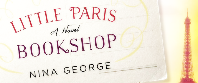 The Little Paris Bookshop – Book Review