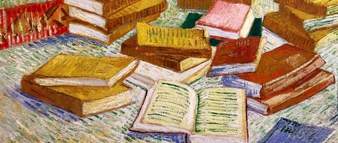 Book Ties