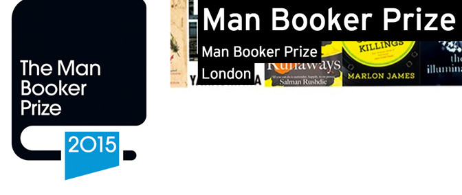 Man Booker Podcast
