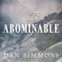 Dan Simmons quote