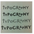 Typography and Instagram