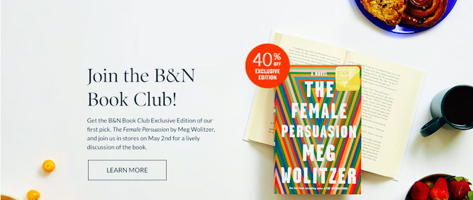 Price Matching at Barnes and Noble