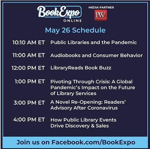 BookExpo  book festival
