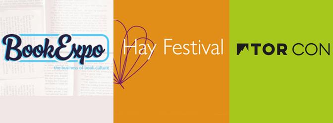 Online Book Festivals 2020