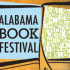 Alabama Book Festival Logo