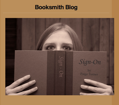 Alabama Booksmith blog