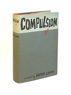 Compulsion_Meyer_Levin_cover