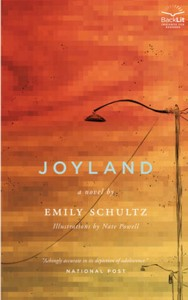Emily_Schultz_Joyland_cover