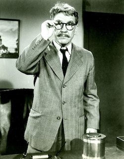 Henry Bemis