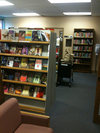 Homewood Library Used-Book Store Photo 04