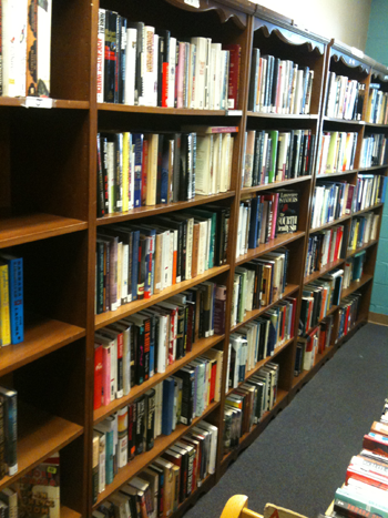 Homewood Library Used-Book Store Photo 06