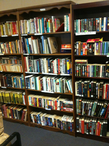 Homewood Library Used-Book Store Photo 07