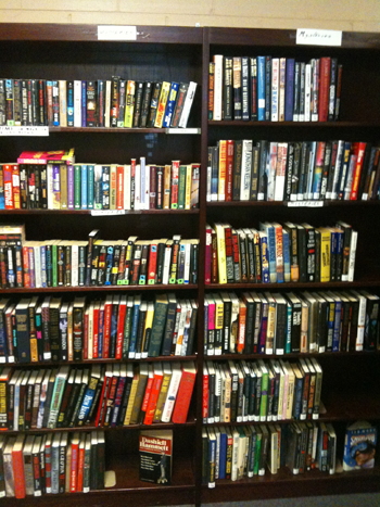 Homewood Library Used-Book Store Photo 08