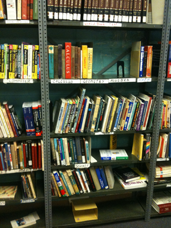 Homewood Library Used-Book Store Photo 10