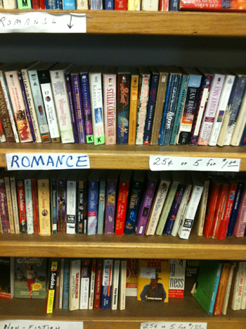 Homewood Library Used-Book Store Photo 11