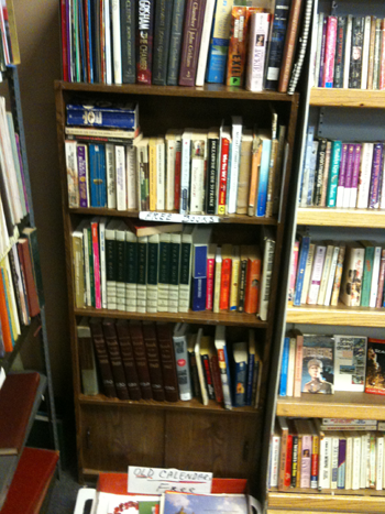 Homewood Library Used-Book Store Photo 12
