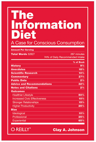InformationDiet_cover