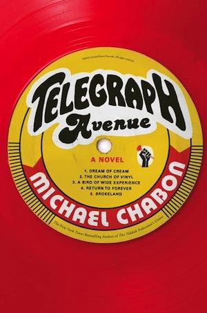 Telegraph Avenue Cover