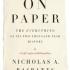 On Paper Nicholas Basbanes