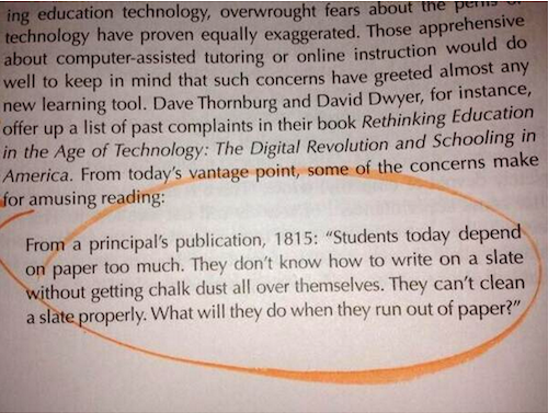 reading technology