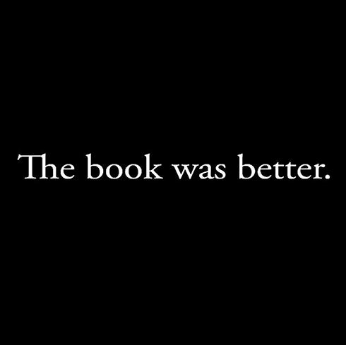 TheBookWasBetter