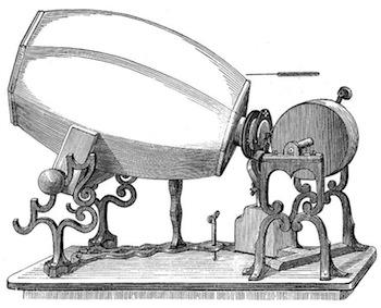 autophonograph or autophonogram