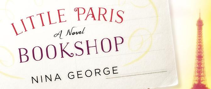 The Little Paris Bookshop – Book Review
