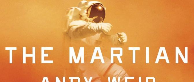 The Martian Movie Trailer