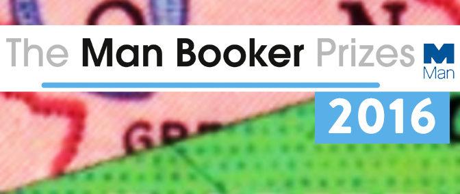 Man Booker 2016