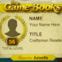 The Game of Books
