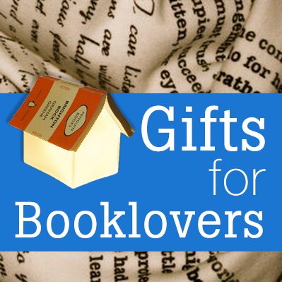 Awesome Gifts for Booklovers