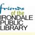 irondale booksale logo