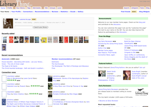 Librarything_screenshot