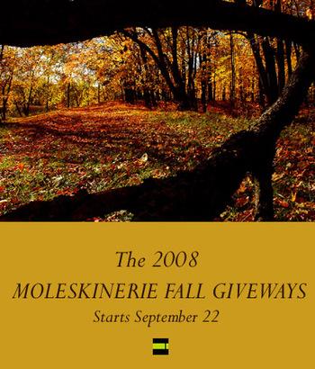 Molskine Free