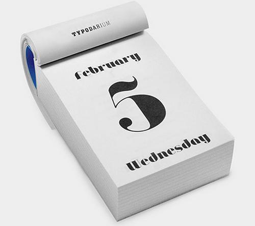 typographiccalendarMOMA